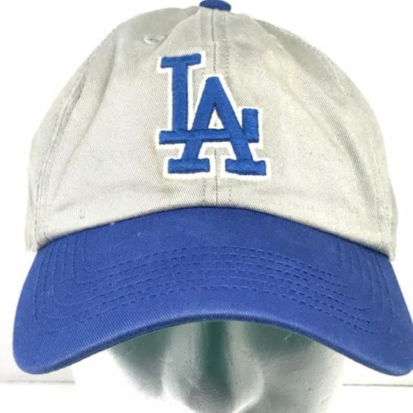 ea8164f70fe83 47 Brand Other - Vintage LA Dodgers MLB  47 Brand Baseball Cap Hat